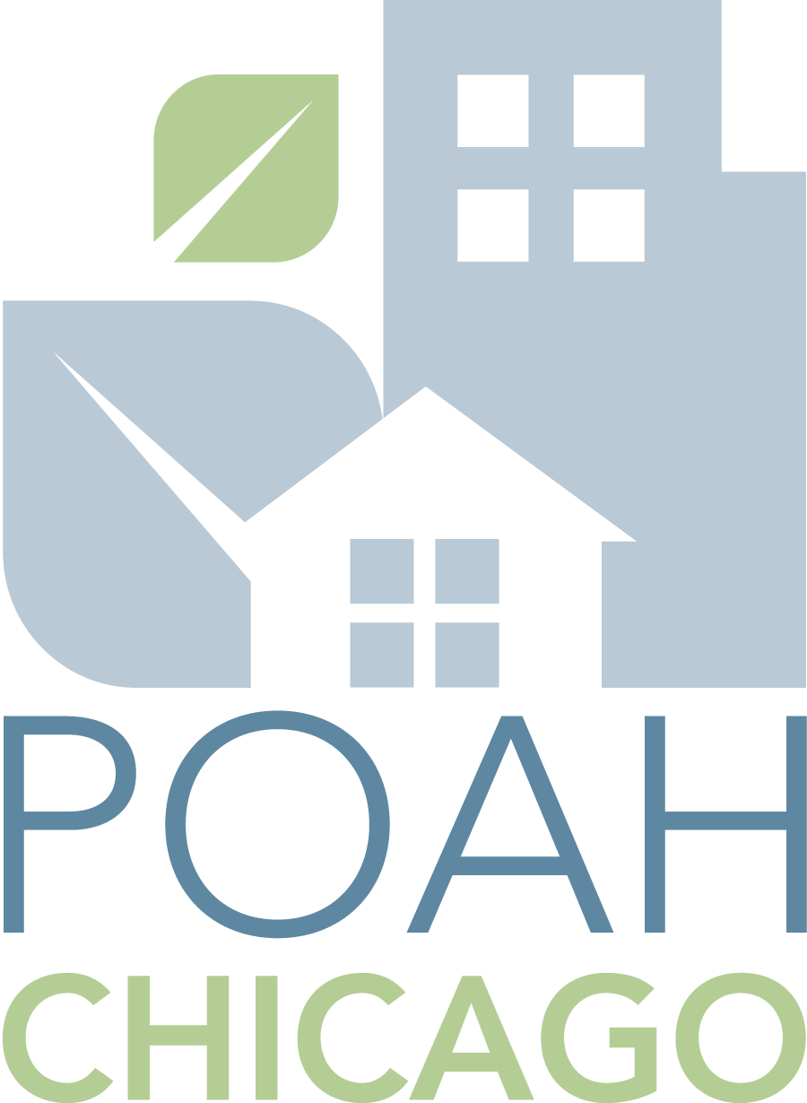 POAH Chicago Home