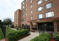 Lafayette Terrace Apartments