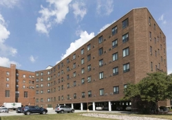 South Suburban Senior Housing