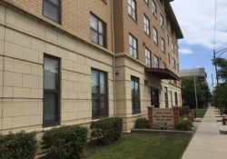 Archer Avenue Senior Apartments