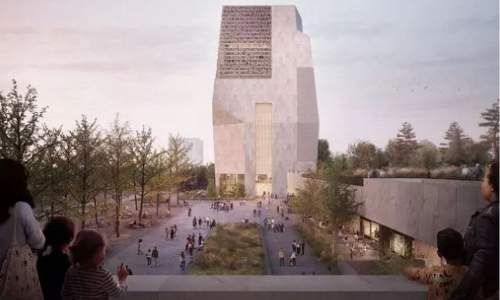 Obama Center Is Finally Coming, And 'The Right Organizations Are At The Table'